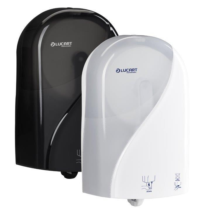 Identity range - toilet paper dispensers