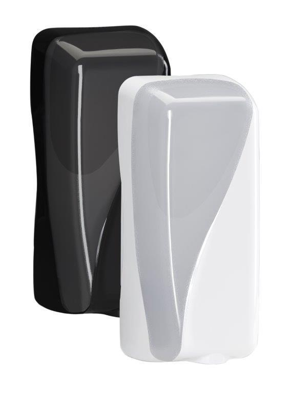 Identity - Foam soap dispensers