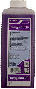 Easy Guard Desguard 20