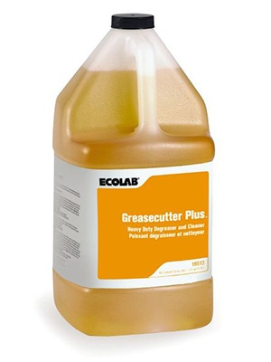 Greasecutter Plus
